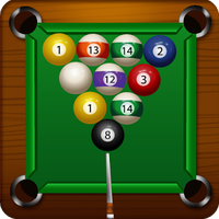 Pool Billiard Shoot