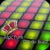 Mpc Funk Djs do Brasil