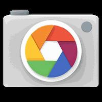 Câmera do Google