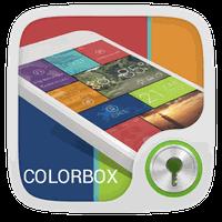 ColorBox GO Locker Theme