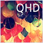 Papéis de parede QHD