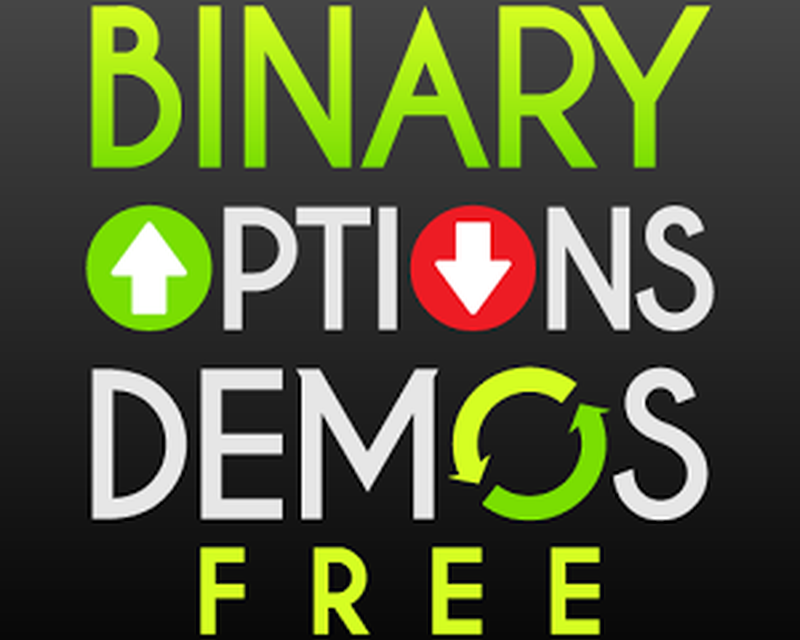 Binary option demo platform