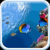 Peixe oceânico Papel de Parede