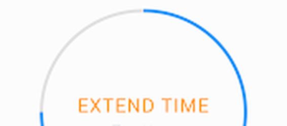 Imagem de Otimizador de tempo de bateria