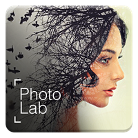 Photo Lab: foto-montagens